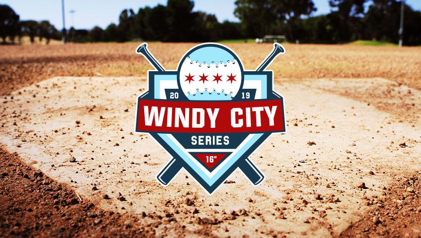 Windy City Series