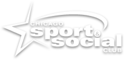 Chicago Sport & Social Logo