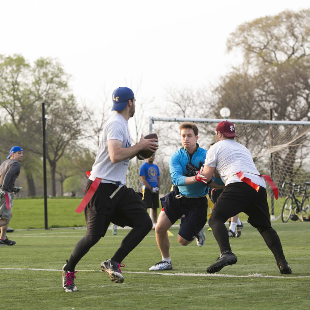 4e80d7c5d Flag Football Leagues - Chicago Sport and Social Club