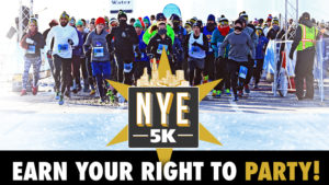 New Year's Eve 5K