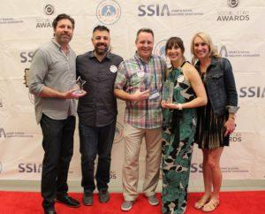 Social Star Awards
