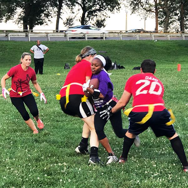 Chicago Sport & Social Club - Sport Leagues,Tournaments & Events